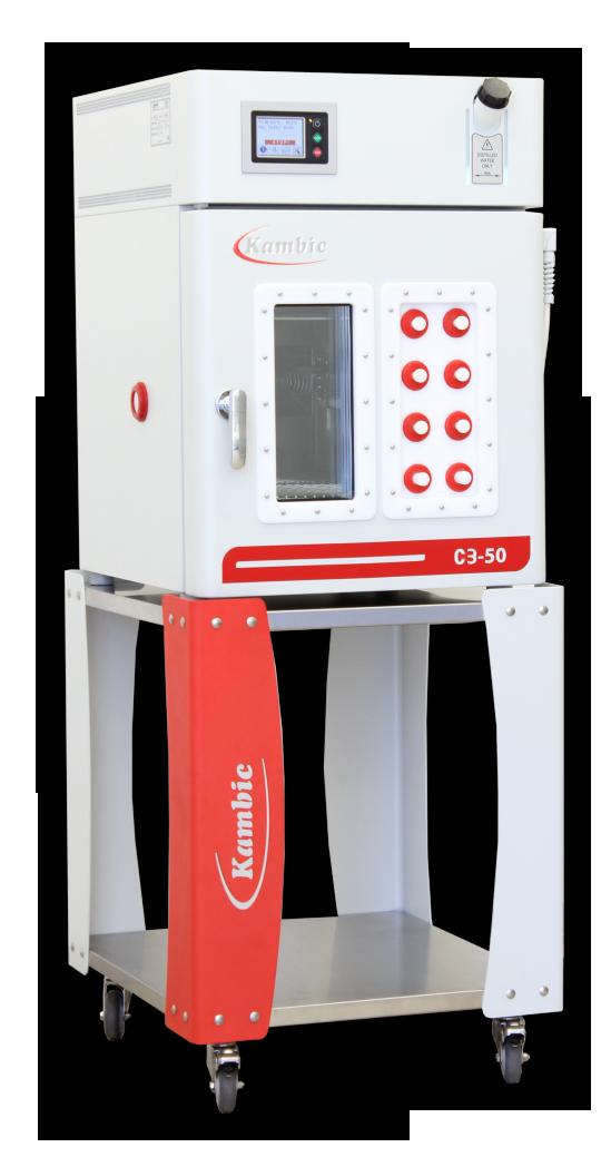 大箱体湿度发生器-C3-50