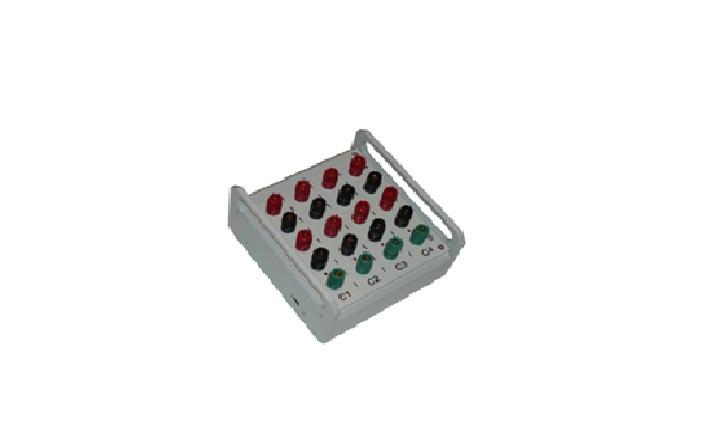 4通路测温仪-UT