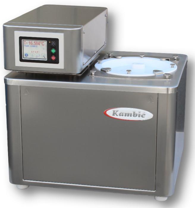 红外体温计检定和校准装置