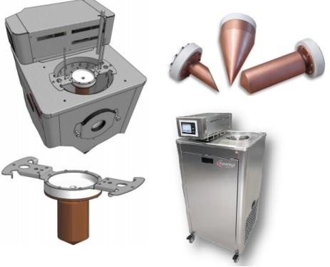 耳温计及额温计校准系统/装置